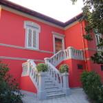 Manutenzione Ordinaria Villa Liberty in Pescia 2013 (2)